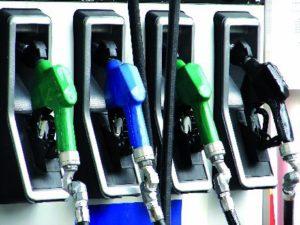 Suben precios de las gasolinas y gasoil; demás combustibles siguen sin variación